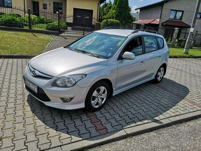 Hyundai i30 Brodnica - zdjęcie 1