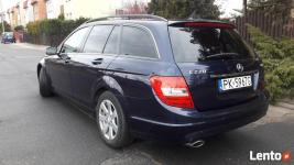 Mercedes C 170 KM BI XENON ILS BlueEFFICIENCY navi kamery Kalisz - zdjęcie 3