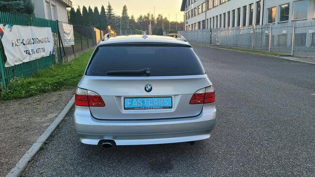 BMW 520 na prywatne raty od 1000 bez BIK KRD Kraków - zdjęcie 11