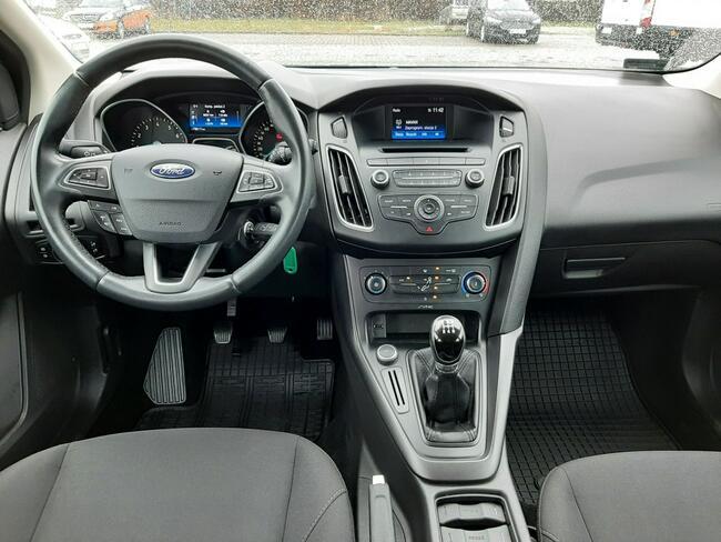 Ford Focus Gold X 1,6i 105KM Salon Polska Gwarancja HJ04943 Warszawa - zdjęcie 12