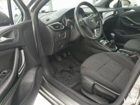 Opel Astra 1.6 CDTI Dynamic S&S Kombi Salon PL Piaseczno - zdjęcie 7