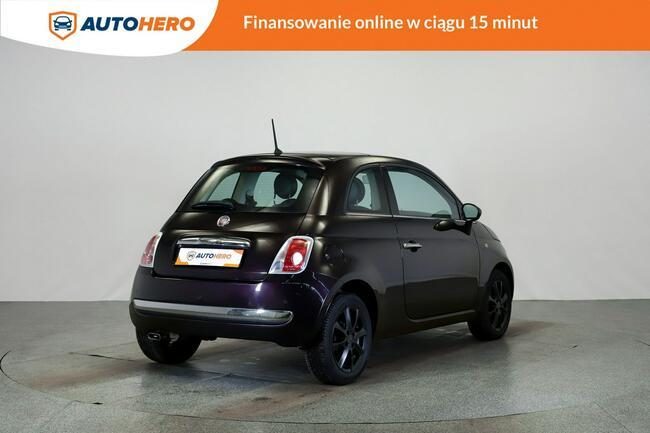 Fiat 500 DARMOWA DOSTAWA, MPI, klima, multifunkcja, PDC, hist serwis Warszawa - zdjęcie 6