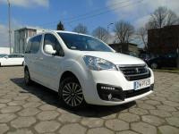 Peugeot Partner Tepee BlueHDi Active DW9T625 Katowice - zdjęcie 4