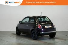 Fiat 500 DARMOWA DOSTAWA, MPI, klima, multifunkcja, PDC, hist serwis Warszawa - zdjęcie 3
