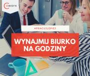 PROMOCJA BIURKO – Wirtualny Adres Śródmieście - zdjęcie 1