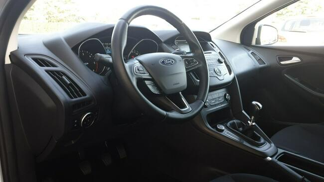 Ford Focus Trend, salon PL, FV-23%, gwarancja, DOSTAWA W CENIE Myślenice - zdjęcie 9
