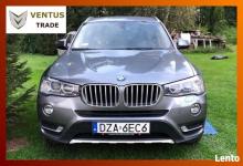 BMW X3 30D XDrive XLine 2017 (23% VAT) Kłodzko - zdjęcie 1