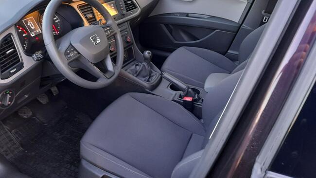 Seat Leon REFERENCE Suchy Las - zdjęcie 10
