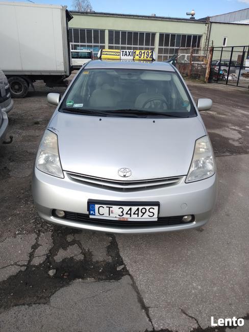 Toyota Prius Gaz Toruń - zdjęcie 2