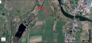 Działka rolna 2,58 ha + łąka 0.89 ha Krosno Odrzańskie - zdjęcie 8