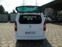 Peugeot Partner Tepee BlueHDi Active DW9T625 Katowice - zdjęcie 8
