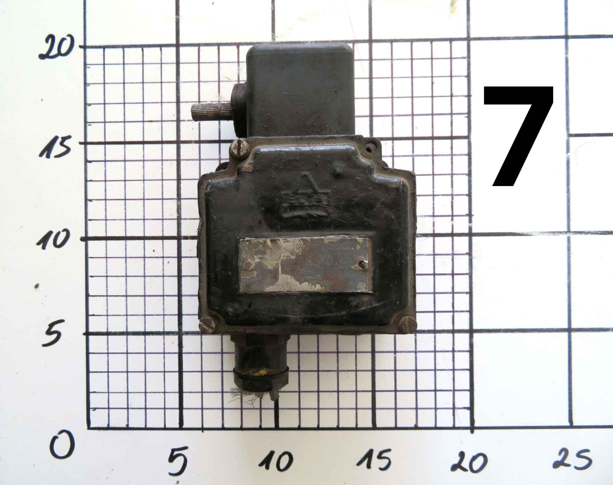 Części do żurawia ŻB 75/100, dźwig, elementy używane Luboń - zdjęcie 8