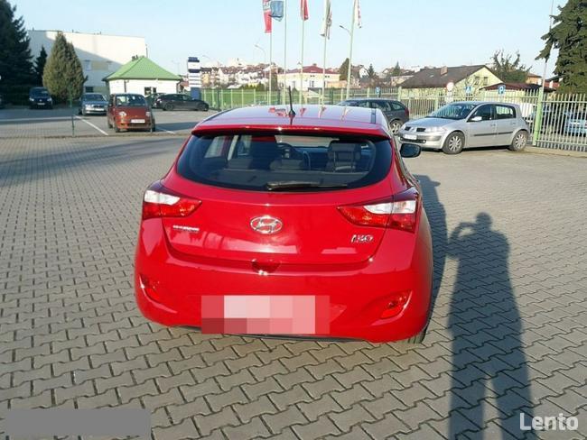 Hyundai i30 Zamość - zdjęcie 8