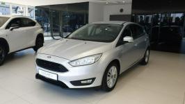 Ford Focus Trend, salon PL, FV-23%, gwarancja, DOSTAWA W CENIE Myślenice - zdjęcie 1
