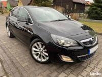 Opel Astra Klimatyzacja / Nawigacja / Xenony Ruda Śląska - zdjęcie 3