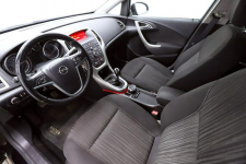 Opel Astra DARMOWA DOSTAWA, 140KM, Klima, Tempomat, Grzane fotele, PDC Warszawa - zdjęcie 12