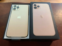 Apple iPhone 11 Pro 64GB = $500USD,  iPhone 11 Pro Max 64GB = $550 Bemowo - zdjęcie 1