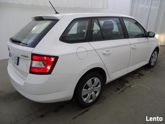 Škoda Fabia 1.4 Salon PL! 1 wł! ASO! FV23%! Transport GRATIS Ożarów Mazowiecki - zdjęcie 6