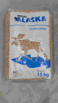 Pellet Alaska   Nowa marka pelletu drzewnego - Kępno - zdjęcie 1
