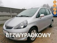 Honda Jazz 1.2LIFT Klima El szyby Stan BDB Bez Rdzy Bezwypadk Oplacony Częstochowa - zdjęcie 1
