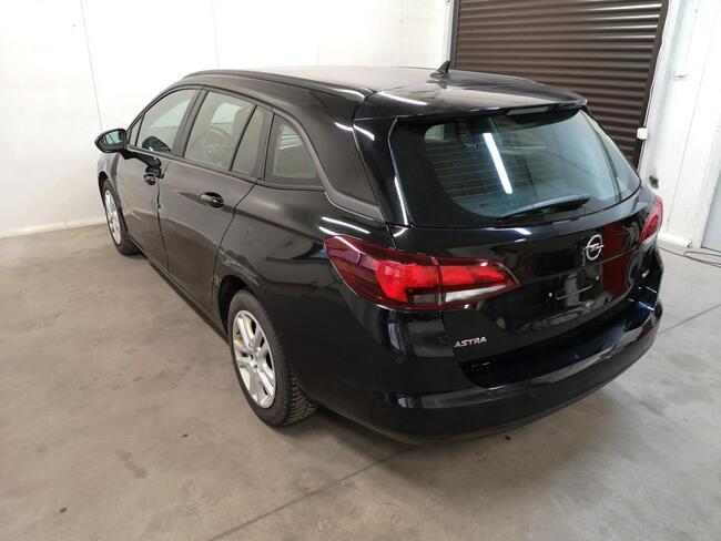 Opel Astra 1.6 110 KM, faktura VAT 23%, opłacony, transport GRATIS Niepruszewo - zdjęcie 5