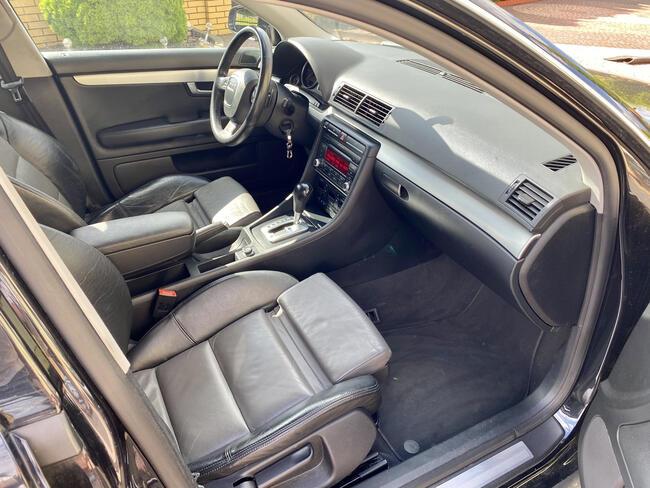 Audi A4 S-line B7 Płock - zdjęcie 6