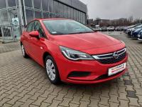 Opel Astra ENJOY Dąbrowa Górnicza - zdjęcie 3