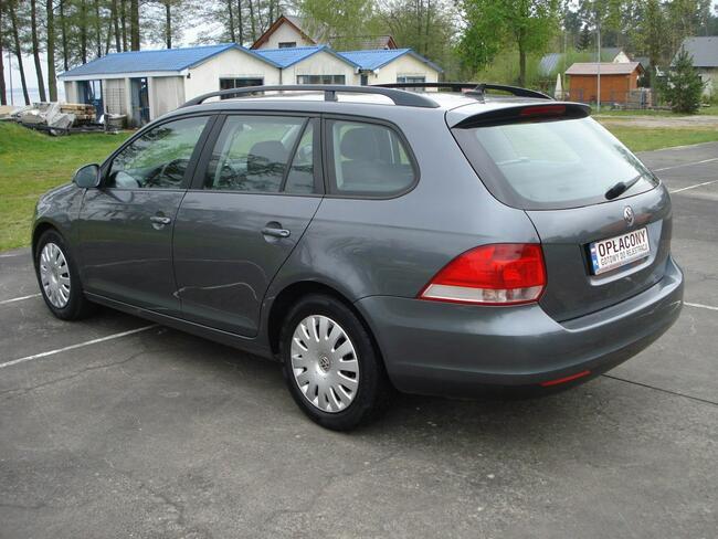 Volkswagen Golf Ładny,zadbany.AUTOMAT. Morzyczyn - zdjęcie 7