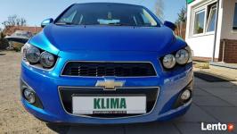 Chevrolet Aveo Lipiany - zdjęcie 3