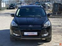 Ford Kuga Świeżo Zarejestrowane,przebieg 70tys km,4X4 skóra,Gwarancja Masłowo - zdjęcie 2