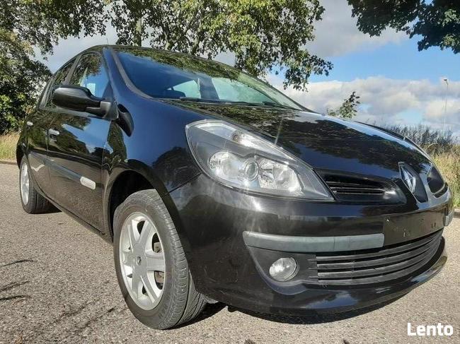 Renault Clio 3 1.2 benzyna 2009r. Niski przebieg!! Czarnków - zdjęcie 2