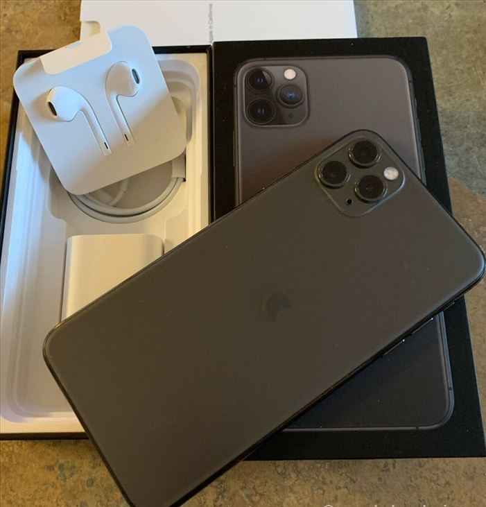 Apple iPhone 11 Pro 64GB = $500USD,  iPhone 11 Pro Max 64GB = $550 Bemowo - zdjęcie 6