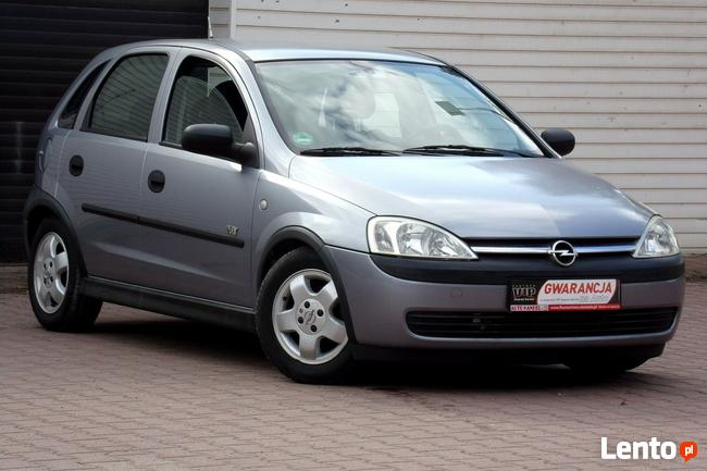 Opel Corsa Klimatyzacja /  N JOY / I właściciel / 1,2 / 75KM Mikołów - zdjęcie 4