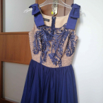 Sukienka Łomża - zdjęcie 1