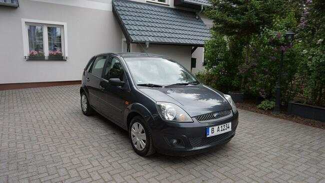 Ford Fiesta z Niemiec w super stanie opłacony. Gwarancja Zielona Góra - zdjęcie 3