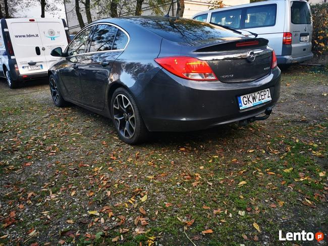 Opel Insignia Brodnica - zdjęcie 7