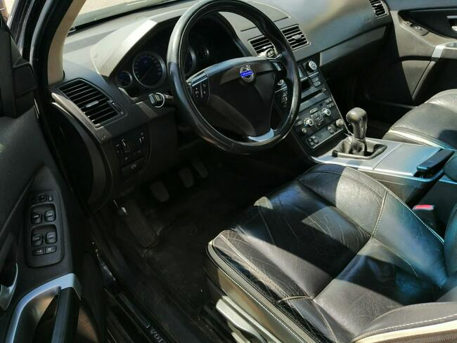 Volvo XC 90 4x4 Słupsk - zdjęcie 11