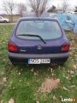 Sprzedam Ford Fiesta Ostróda - zdjęcie 5