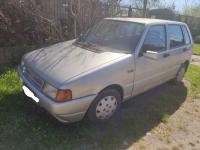 Fiat Uno 1.0, Pierwszy właściciel, Przebieg 94 tyś! Radom - zdjęcie 1