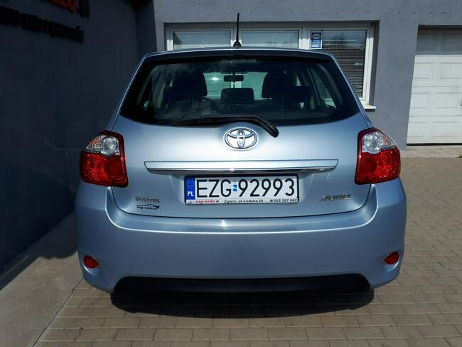Toyota Auris I właściciel wyposażenie niski przebieg Gwarancja Zgierz - zdjęcie 6