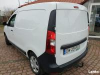 Dacia Dokker Van 1.6 SCe 102KM Comfort LPG Salon PL Piaseczno - zdjęcie 7