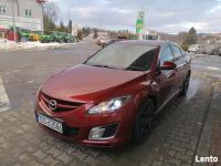 Mazda 6 2.5 PB* Alu 18 * BOSE * Sport *Bi Xenon * Full Opcja Sanok - zdjęcie 6
