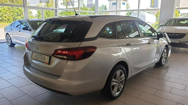 Opel Astra V  Editon#wyprzedaż#kombi Giżycko - zdjęcie 9