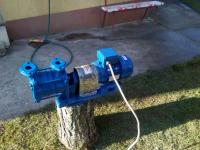 Pompa hydroforowa Brzozów - zdjęcie 5