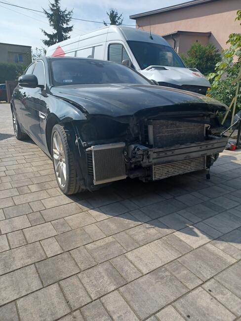 Sprzedam Jaguara xf Radom - zdjęcie 3