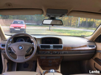 Sprzedam BMW seria 7 z 2004 roku, super stan Kobyłka - zdjęcie 8