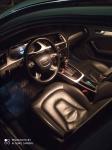 Audi a4 2015r. 2.0B 224km !!! Przebieg 130000 Siedlce - zdjęcie 8