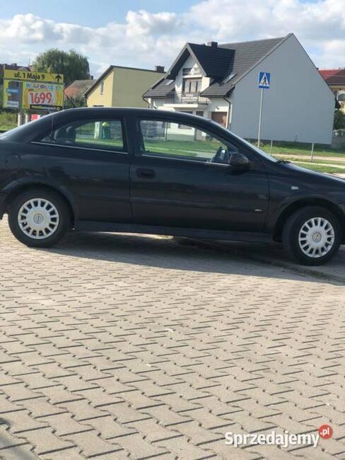 Opel astra g II 1.6 8v GAZ Pińczów - zdjęcie 5