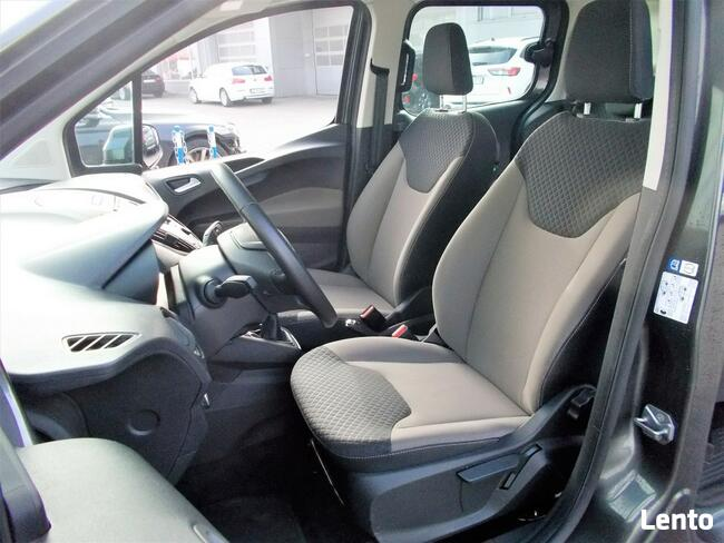 Ford Transit Courier 1.5 100KM Tourneo.Od dealera.Gwarancja Częstochowa - zdjęcie 8