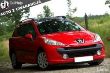 Peugeot 207 SW 1,4 benzyna 95 KM, Perełka, perfekcyjny stan !!! Roztoka - zdjęcie 1
